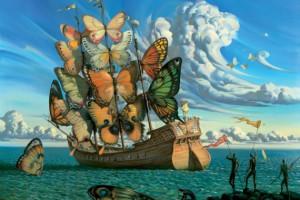 VLADIMIR-KUSH-–-DEPARTURE-OF-THE-WINGED-SHIP
